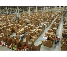 Видеосистема обнаружения пожара для складских помещений