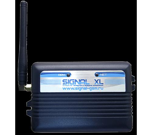 Signal XL v4.3