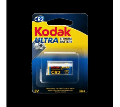 Kodak CR123